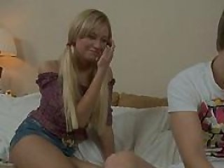 conquering a lascivious beaver teen feature 1