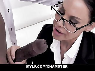 Special Selection Of Busty Milf Sluts Riding Cock