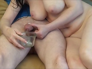 Www.carmen-cumtrol.com: incredible edging - watch it!