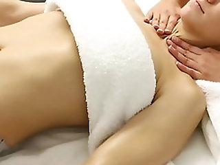 French Massage
