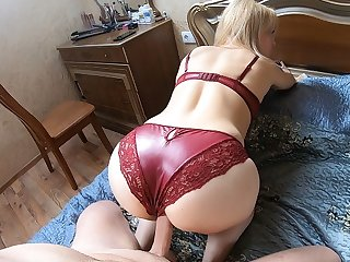 Fucked his friend's hot mom - LITTLEMARYLOLLIPOP