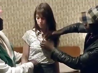 NYMPHOMANIAC-Charlotte Gainsbourg (Deleted Scene)