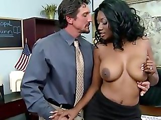 Nyomi Banxxx Hot Porn Video