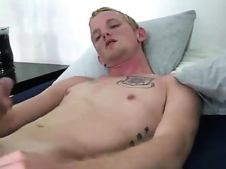 French twink gay porn It didn't take long playing with ...