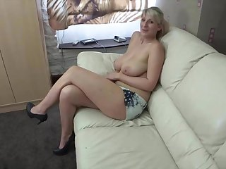 Big Titty Slut Milf Wants To Drink! JOI! WANK!