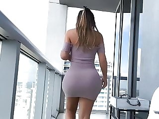 White Girl With Alot Of Ass