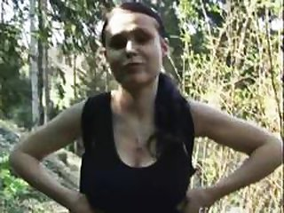czech, public, authentic, homemade, big tits, brunette, streets, pov, outdoor, reality, blowjob, amateur