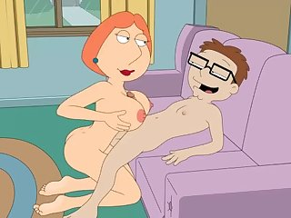 Lois G Titfuck for next crossover.