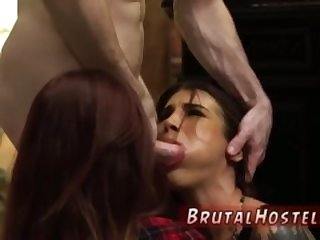 Slave licks cum off feet first time Excited youthfull tourists Felicity